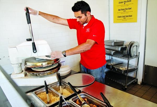 Tava Indian Kitchen Menu