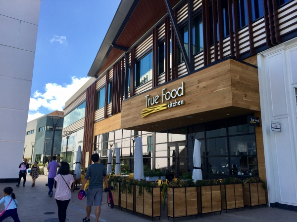 Opening Alert True Food Kitchen At Stanford Shopping Center