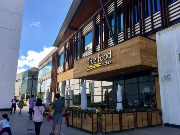 Opening alert: True Food Kitchen at Stanford Shopping Center ...