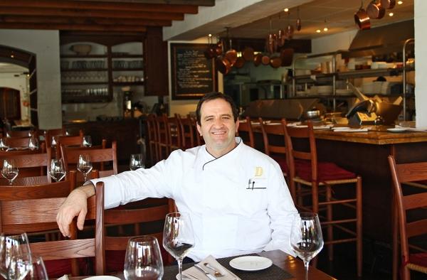 Redwood City Donato Enoteca Owner Opens Wine Bar Cafe