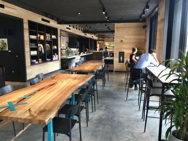 Coffeebar opens in Menlo Park   Peninsula Foodist   Elena Kadvany