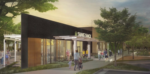Burger Chain Shake Shack To Open In Palo Alto Peninsula Foodist