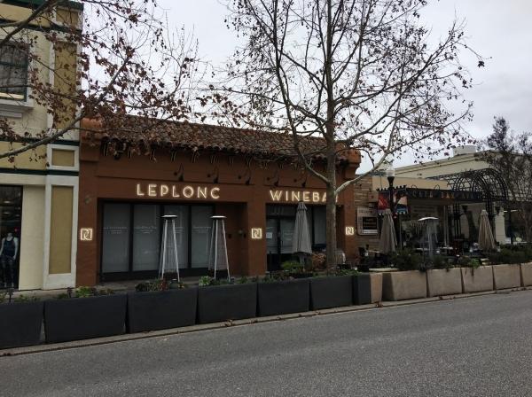 Merveilleux San Franciscou0027s Kristian Cosentino To Open Mountain View Wine Bar