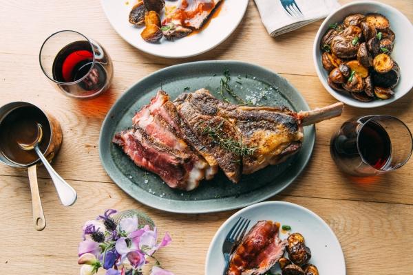 Camper to replace LB Steak in Menlo Park | Peninsula Foodist | Elena