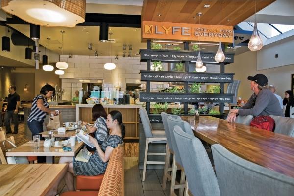 Lyfe Kitchen Closes In Palo Alto Peninsula Foodist Elena Kadvany