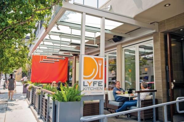 mendocino farms to replace lyfe kitchen in palo alto - Lyfe Kitchen Cupertino