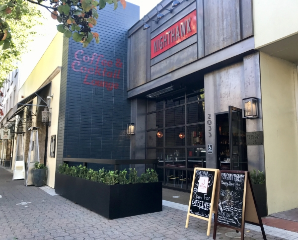 All-day cafe, bar to open in downtown Redwood City