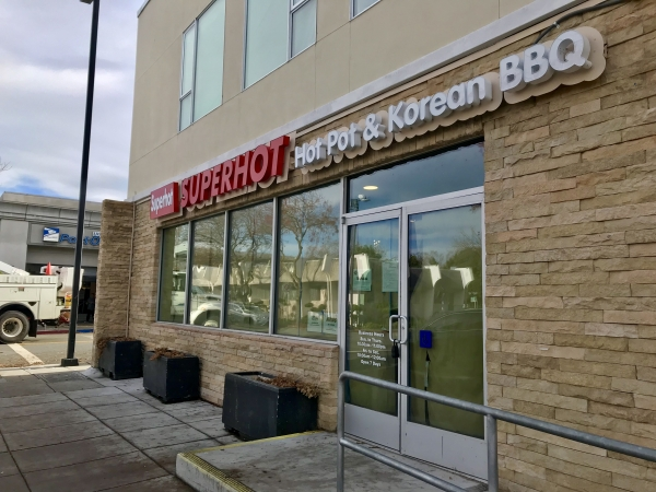 All You Can Eat Asian Fusion Restaurant Coming To Mountain