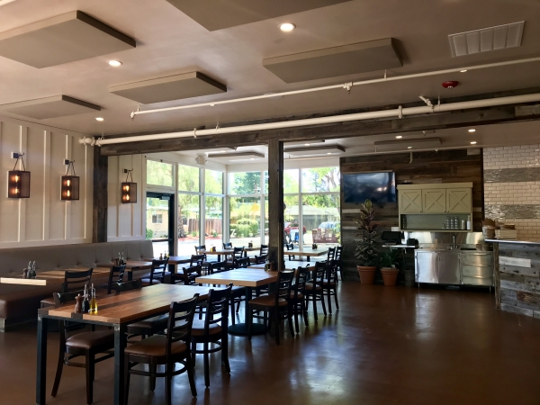 Palo Alto Rejoice Mike S Cafe Is Back Peninsula Foodist
