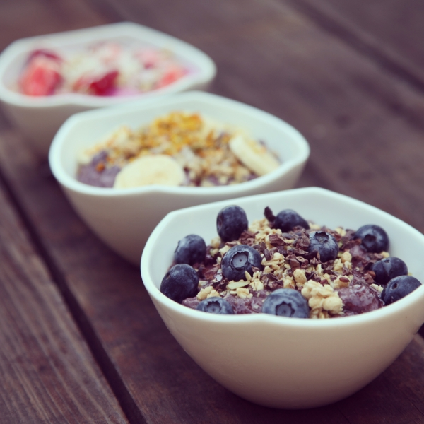 Acai bowls, headed to downtown Palo Alto | Peninsula Foodist ...