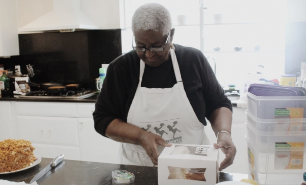 All of us can do something.' Local black restaurant owners react to George  Floyd protests | Peninsula Foodist | Elena Kadvany | Palo Alto Online |