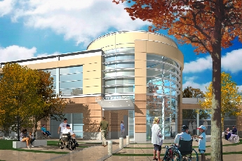 Va Plans Big Palo Alto Menlo Park Expansion News Palo Alto Online