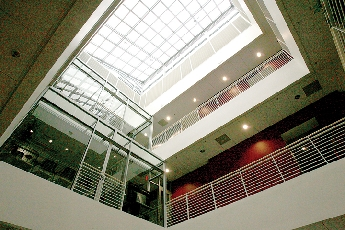 Stanford Dedicates Its Greenest Building Yet