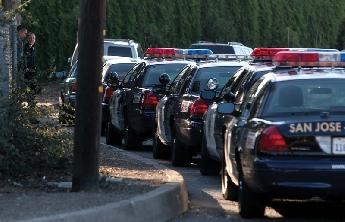 San Jose police make neighborhood a parking lot   News