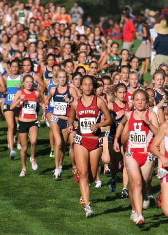 New Race Schedule For Stanford Invitational Cross Country News