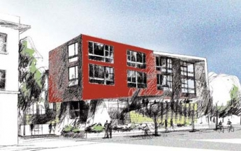 Eden Housing Project Cut To Just Family Housing News Palo Alto Online