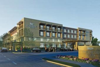 palo alto prepares to welcome new hotels - Hilton Garden Inn Palo Alto
