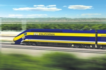 Four-track design back on the table for high-speed rail | News