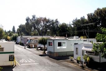 Palo Alto Mobile Home Park Faces Redevelopment