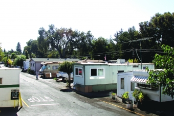 Buena Vista Residents Seek To Buy Mobile Home Park