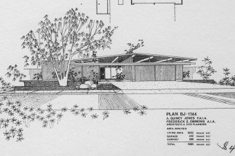 Real estate  The rebirth of the Eichler   News   Palo Alto Online  Menlo Park Realtor plans to build brand new Eichler homes  modernized for today    s sensibilities