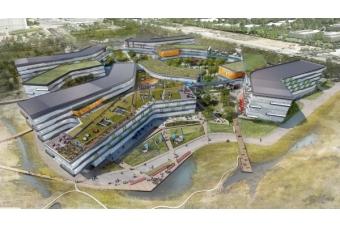 Google delays Bay View office project at NASA Ames   News