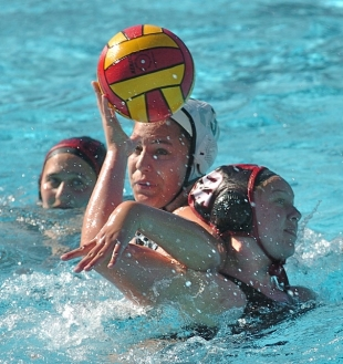 SHP Girls Water Polo Finishes Third In NorCal