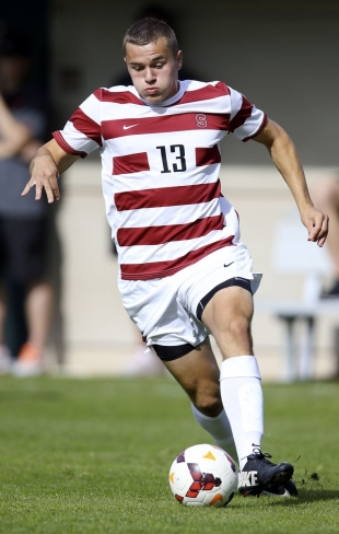 Stanford places eight on All-Pac-12 men's soccer team ...