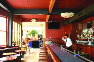 Zibibbo Restaurant Shutters After 17 Years In Downtown Palo Alto