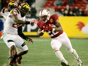 Everything goes Wright for Stanford in bowl victory