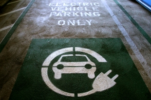 Palo Alto Speeds Ahead With New Electric Vehicle