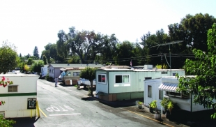 Developer Drops Plan To Buy Buena Vista Mobile Home Park