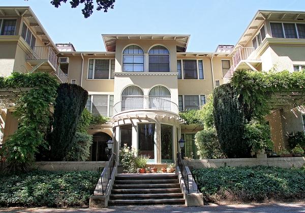 Palo Alto Gardens Apartments