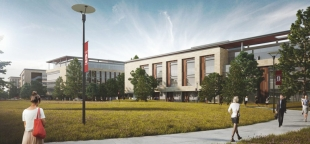 Stanford's Redwood City campus moves closer to reality