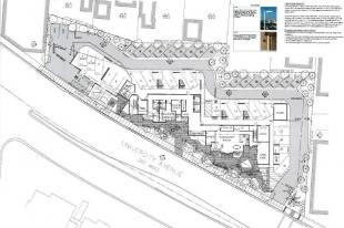 East Palo Alto City Council OKs Senior Housing Development News Palo Alto