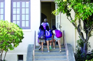 Palo Alto high schools take action to ease student stress