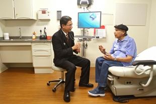 A new center for geriatric, palliative care opens   News