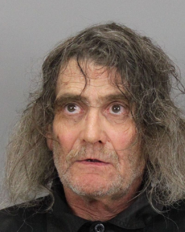 LPD Arrests Man Exposing and Inappropriately Touching