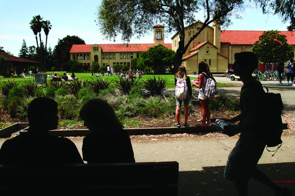 Thumbnail for Sexual misconduct in Palo Alto schools