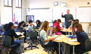 lowering class size essay As ideas to integrate schools continue and research is conducted, chalkbeat reports on a study that shows that lowering class size entices students to return to public schools login join.