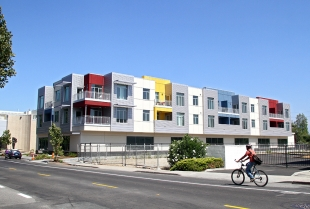 Palo Alto struggles to provide housing that's affordable