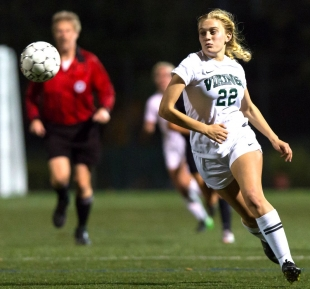 Paly girls bounce back from first soccer loss with big win ...