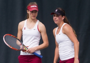Stanford represented on tennis All-American teams | News ...