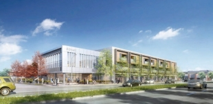 Block Long Development Approved For Olive Garden Site News