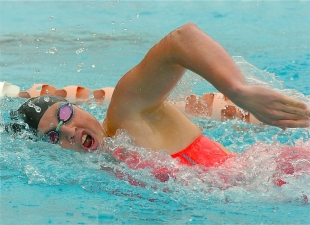 A Near Sweep Of League Swim Titles For Shp Menlo Atherton News Palo Alto Online