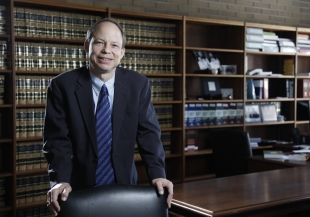 Thumbnail for District attorney endorses judge facing recall