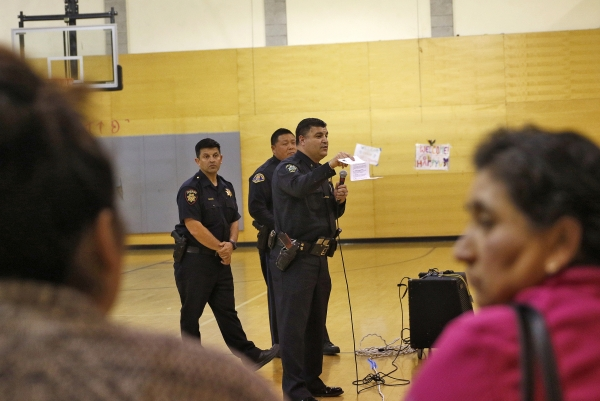 East Palo Altans prepare for possible deportations
