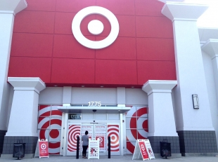 Shop Talk: New Target Store; Maum Opens