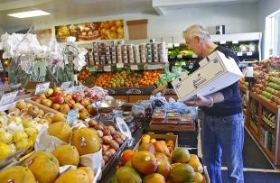 Best Healthy Restaurants Palo Alto