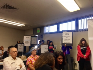 School board majority defends sex ed process   News   Palo Alto Online  